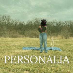"""Personalia"" Movie Poster"