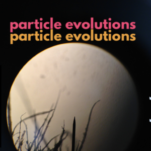 """""""Particle Evolutions GTRS"""" SFX pack"""