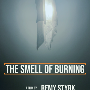 """""""The Smell of Burning"""" Movie Poster"""