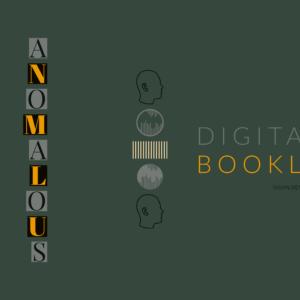 """Anomalous"" Digital Booklet - FREE"