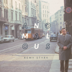 """""""Anomalous"""" - Album"""
