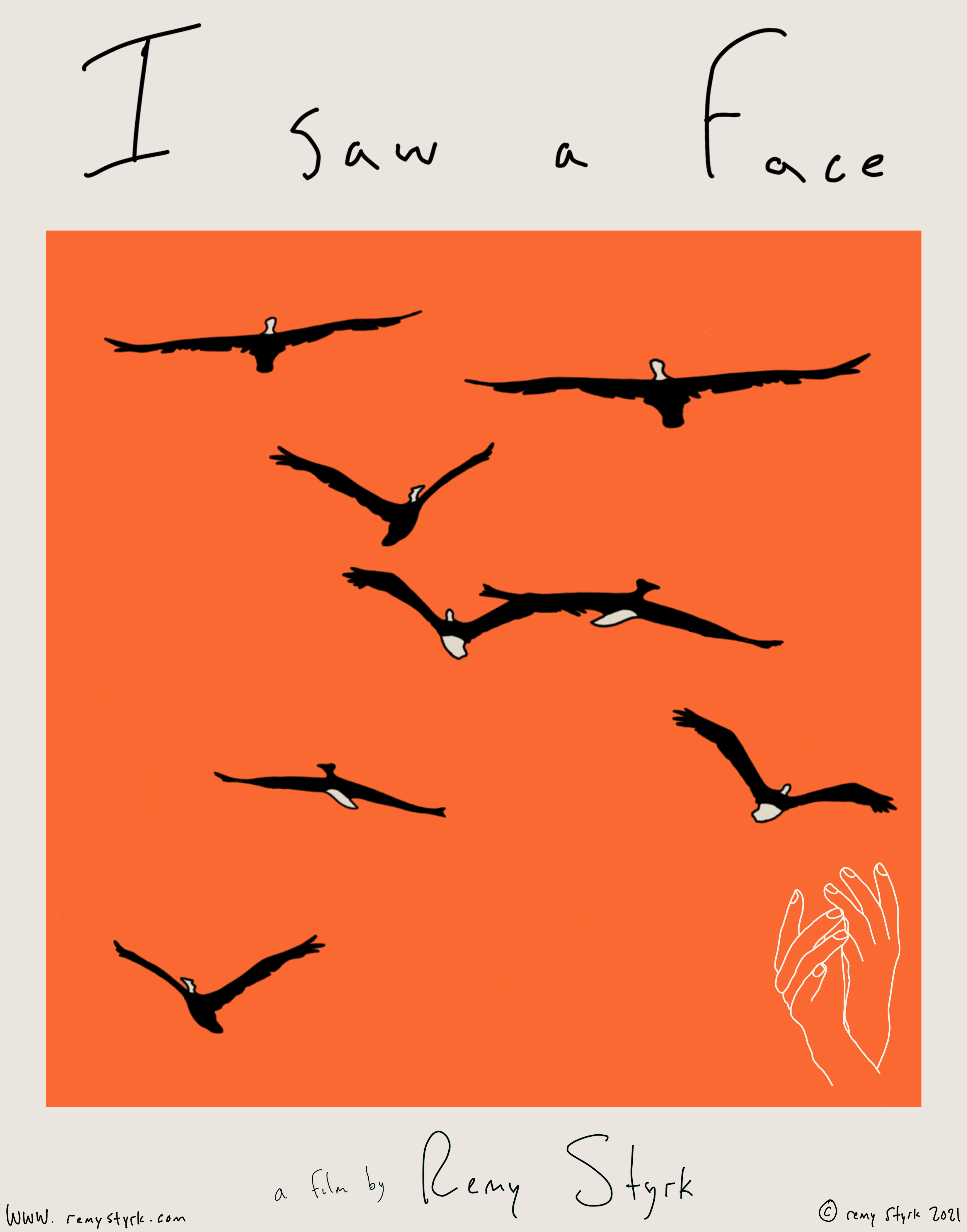isaf movie poster